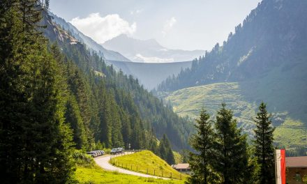 Zillergrund to Heilig-Geist-Jöchl and Back