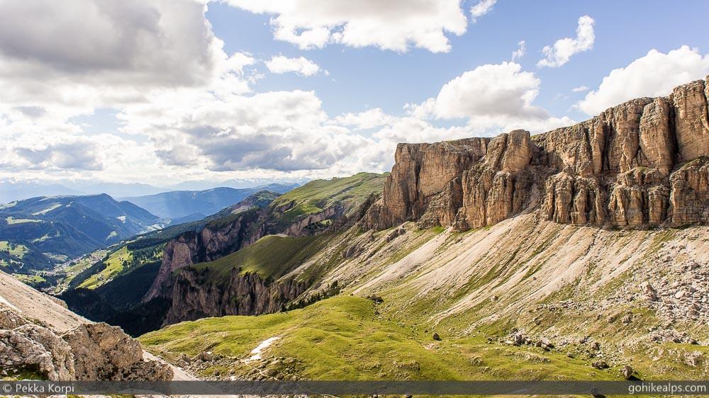 Alta Via 2 Itinerary: The Dolomites AV2 Planning Guide