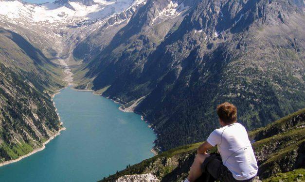 Schlegeisspeicher – A Zillertal Gem