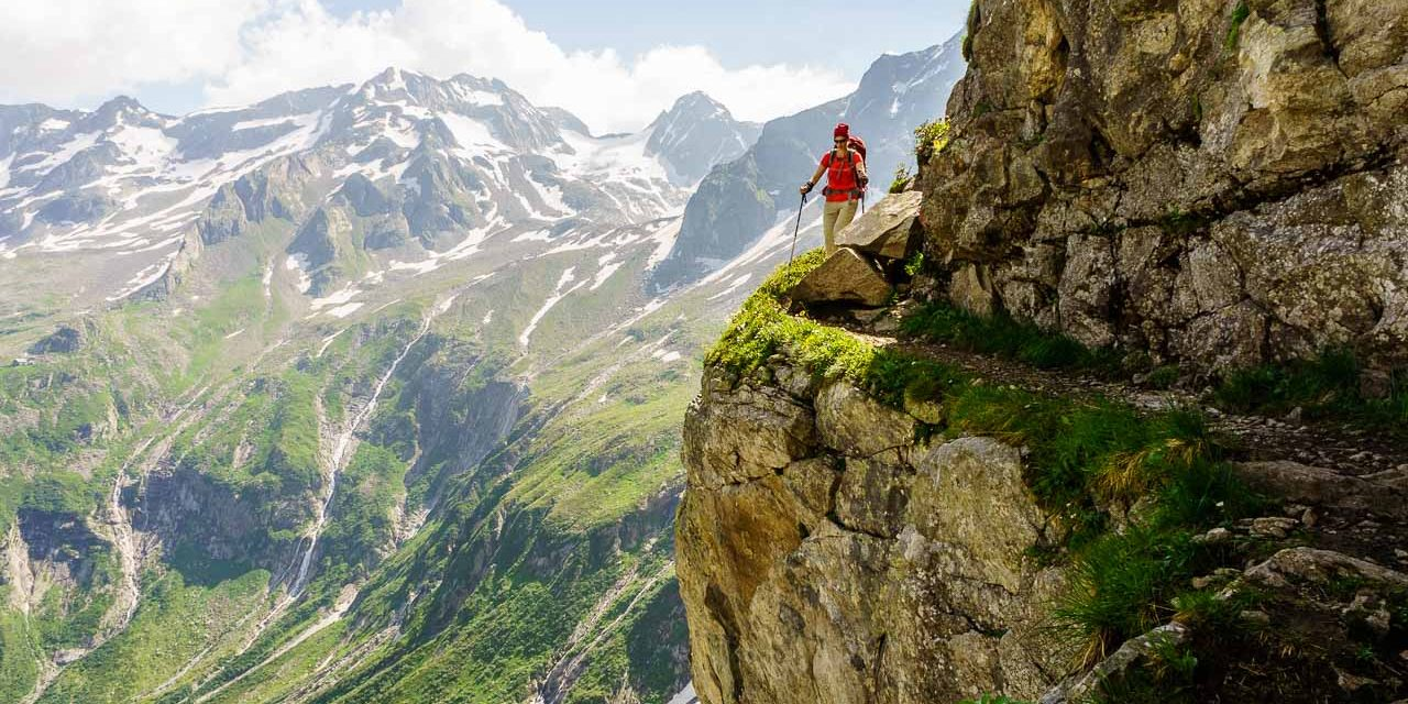 The Beginner's Guide to Hiking the Alps