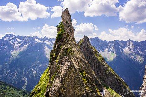 Tyrol - Berlin High Trail