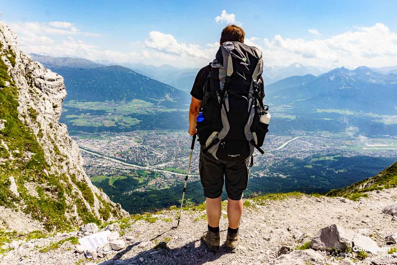 The Ultimate Packing Guide for the Alps