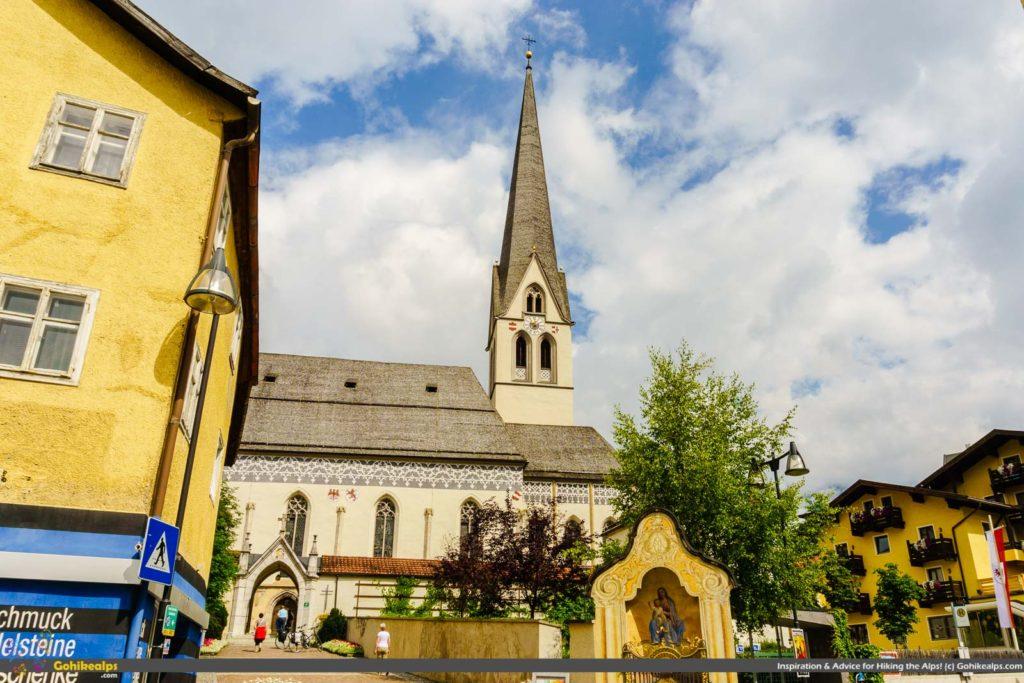 Church at Imst