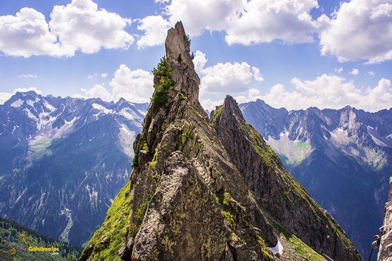 Zillertal, Tyrol