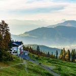 What You Need to Know Staying in Mountain Huts