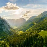 Trekking in Karwendel: A 3 Day Tour, Part 1